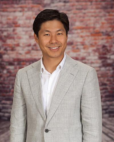 Jason Ahn